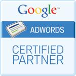 Certifikovaný partner Adwords